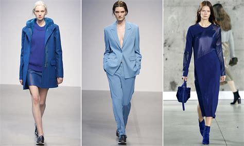 colores para el invierno 2015 los 10 colores de moda que
