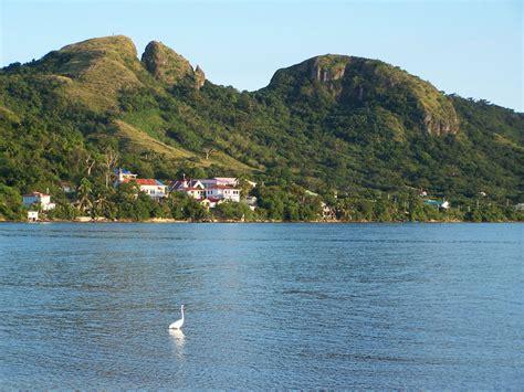 set cuisine san andres island providencia island