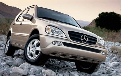 best car repair manuals 2005 mercedes benz m class electronic throttle control used 2005 mercedes benz m class pricing for sale edmunds