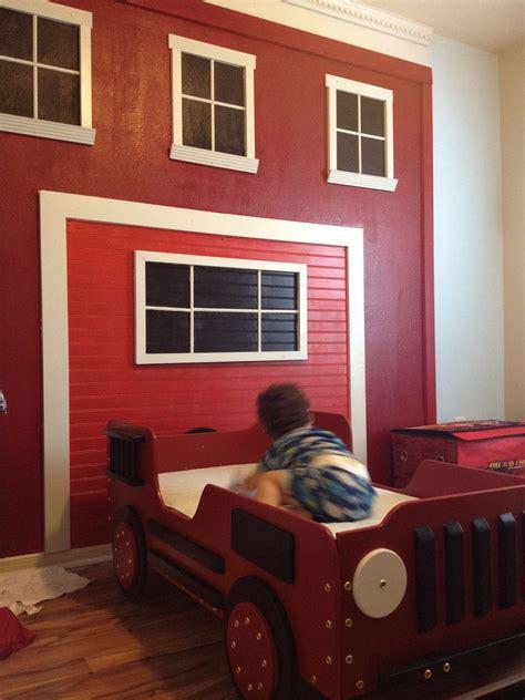 fire station toddler room superhero room kids room