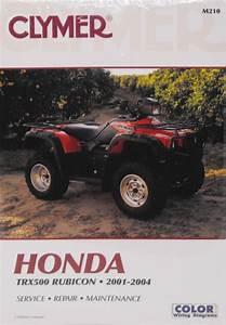 Honda Rubicon