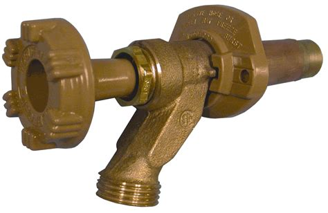 woodford faucet model 14 coupled