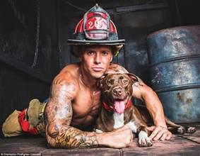 Charleston Firefighter Calendar