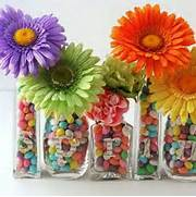 Ideas For Floral Home D Cor Trending This Diwali 2013 Clear Flower Home Decoration Interior Decorating Accessories Spring Decorating Vases And Flowers Gorgeous Single Flower Decoration Ideas To Celebrate Spring Holidays