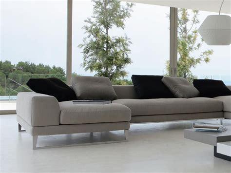 canape cuir contemporain canapé contemporain cuir blanc canapé idées de