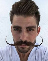 Beard and Mustache Styles