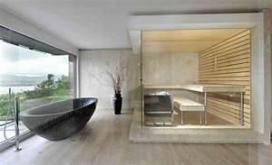 Design Sauna Mit Glas : domowa sauna komfort spa w twoim domu ~ Sanjose-hotels-ca.com Haus und Dekorationen