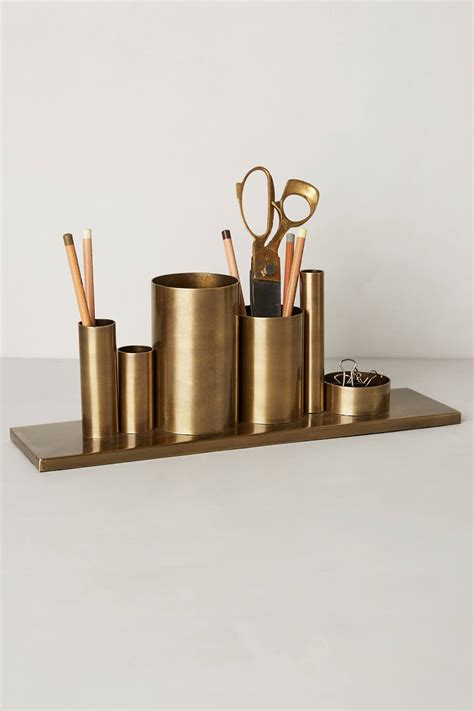 codify pencil holder anthropologie