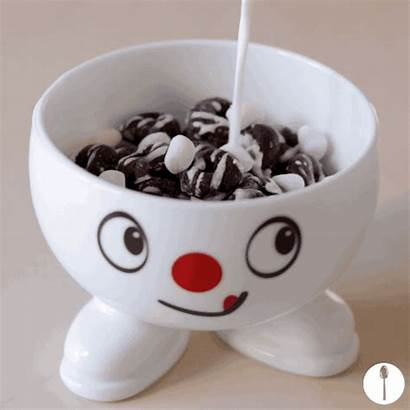 Oreo Homemade Cereal Marshmallow Childhood Because Bits