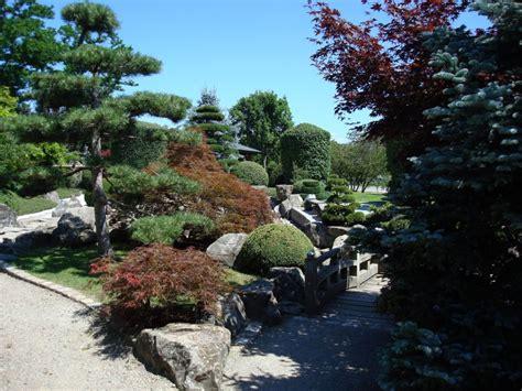 Japanischer Garten Baden Württemberg by Japanischer Garten Als Geschenk Der Partnerstadt
