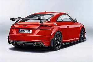 Audi Sport Performance Parts serve up hot wings and hotter ...