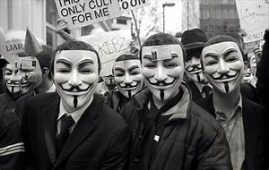 Anonymous Hackers Network Exposed in Italy | NationalTurk