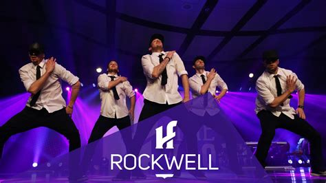 hit the floor next thing you rockwell hit the floor gatineau htf2016 youtube