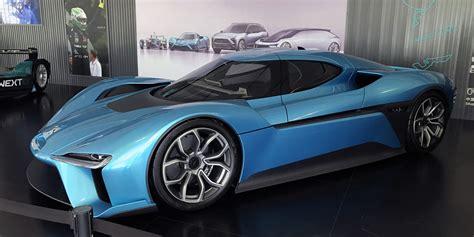 Nio Inc. (NYSE:NIO): The Chinese Tesla Inc. (NASDAQ:TSLA ...