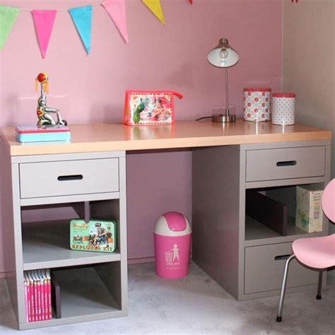 bureau fille design bureau enfant madaket mathy by bols ma chambramoi