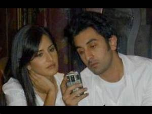 Ranbir Kapoor & Katrina Kaif Romantic Vacation In ...