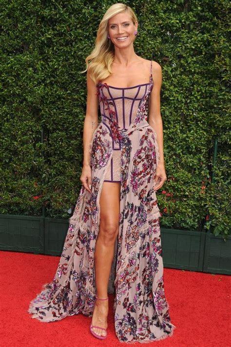 Heidi Klum Daughter Plans Take Over Fashion Empire