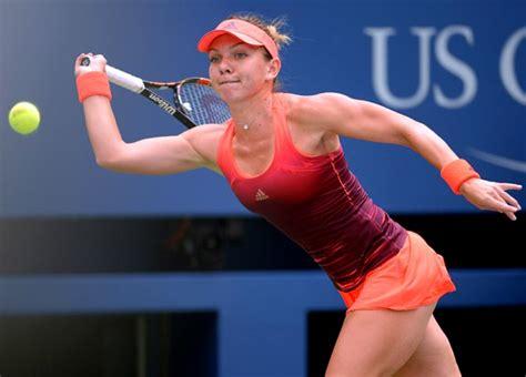 Simona Halep - Tennis Explorer | Match