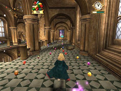les jeux harry potter pc premi 232 re partie lost town