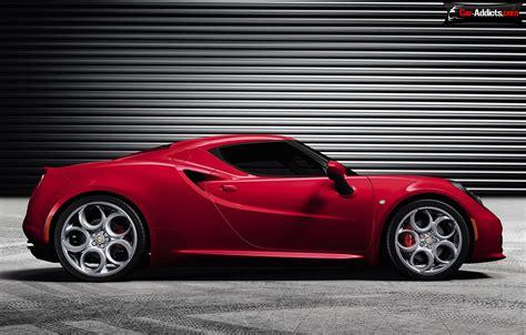 2014 Alfa Romeo 4c Price Coupe