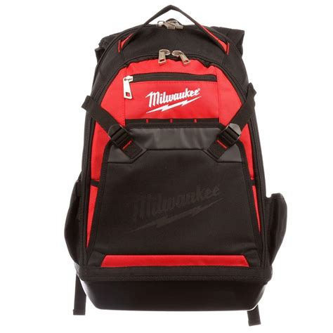 Red Kitchen Paint Ideas - milwaukee jobsite backpack 48 22 8200 the home depot