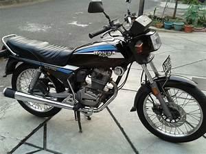 1990 Honda Gl Pro Full Original