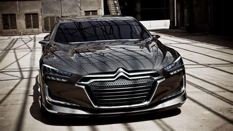 citroen metropolis concept wallpaper hd car