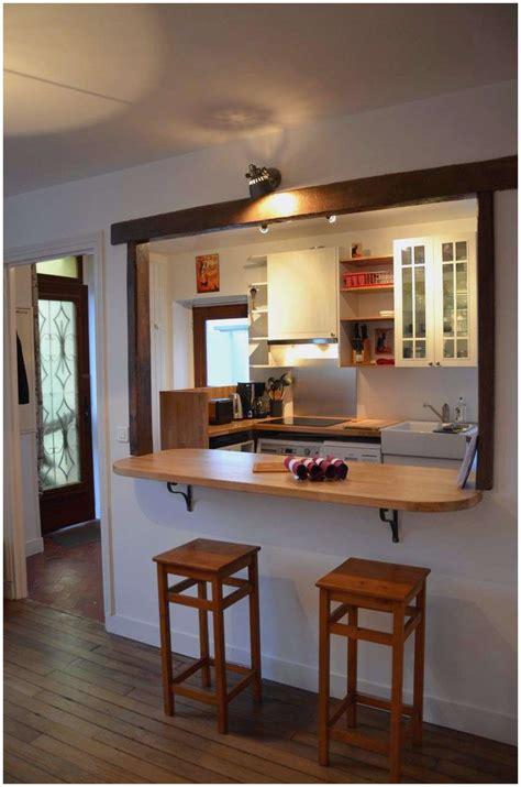 luxe   gant collection de cuisine semi ouverte avec bar