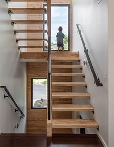 Comment faire un escalier en bois