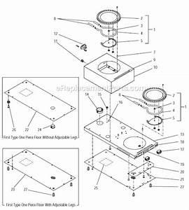 Bunn Wl2 Parts List And Diagram   Ereplacementparts Com