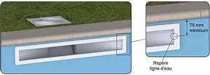 skimmer etroit ecumeur a800 abs weltico achat vente With piscine miroir a debordement 9 pompe piscine irrijardin vente de pompe pour piscine