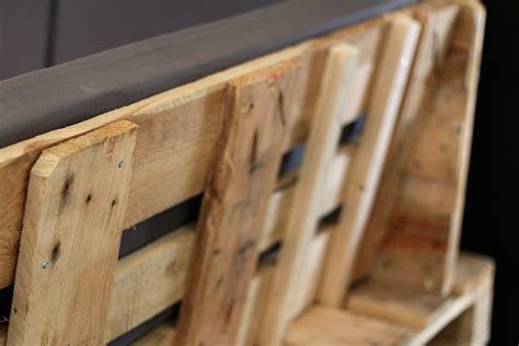 fabriquer canapé fabriquer canape d angle en palette atlub com