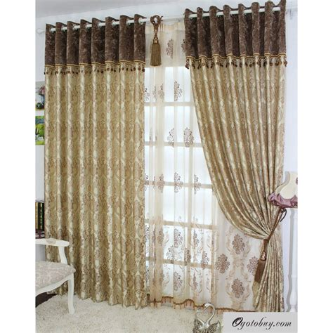 Pattern Drapes - 25 pattern curtain panels curtain ideas