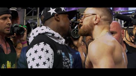 Mayweather v McGregor is here!   Video   Watch TV Show ...