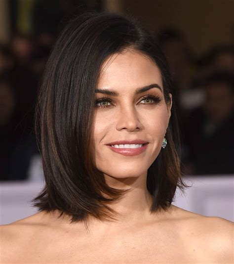 short hairstyles   celebrity inspired modern