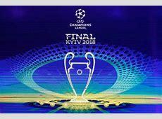 Clash of the titans The Champions League 2018 Kiev