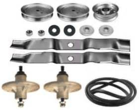 scotts murray 425613x8a 42 quot mower deck parts kit