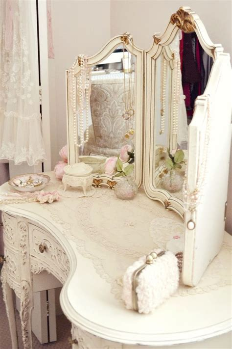shabby chic vanity set 10 best images about dressing tables vanities on pinterest shabby chic vanities and