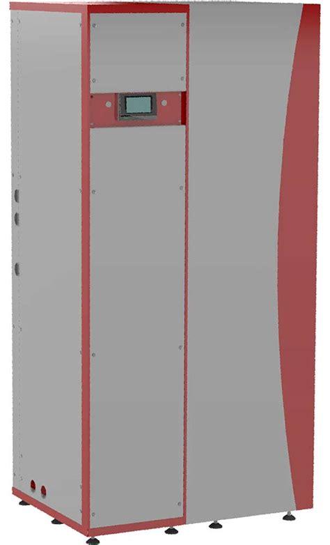 Hygienische Trinkwasserbereitung In Mehrfamilienhaeusern by Neue Hochtemperatur W 228 Rmepumpe Ratiotherm Gesamte