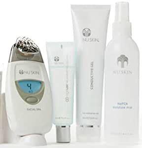 Amazon.com: Nu Skin ageLOC ReDESIGN Galvanic Facial Spa