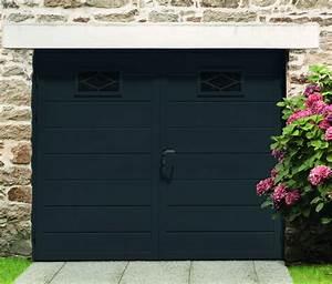 porte de garage battante novoferm With porte garage battante