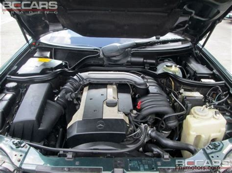 Includes yearly updates, specifications, road test ratings and trouble spots. Used Mercedes-Benz e320   1996 e320 for sale   Pasig City Mercedes-Benz e320 sales   Mercedes ...