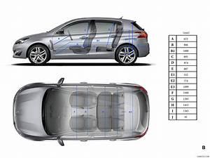 Dimensions 308 Peugeot : 2015 peugeot 308 interior dimensions hd wallpaper 156 ~ Medecine-chirurgie-esthetiques.com Avis de Voitures
