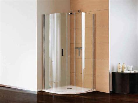 box doccia polaris box doccia angolare semicircolare con porte a battente