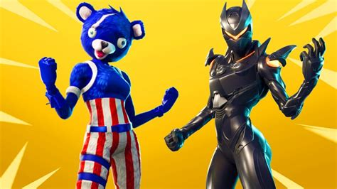 skins leaked fortnite battle royale youtube