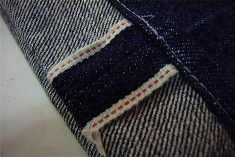 Selvedge The Other Side Of Denim — Styles Of Man Style