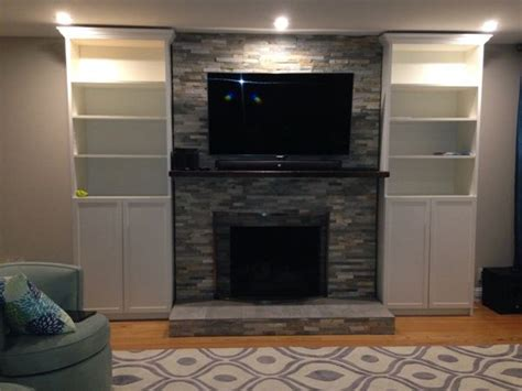 1000+ Images About Fireplace Ikea Hacks On Pinterest