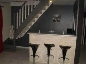 mon bar photo 1 16 escalier repeint reste encore les portes de