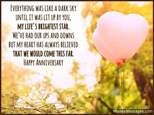 Anniversary Wishes for Boyfriend: Quotes and Messages for ...