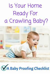 A Baby Proofing Checklist: Is Your Home Ready for a ...